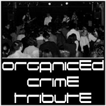 organiced crime tribute love hungry man