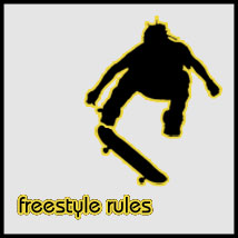 tobster freestyle rules